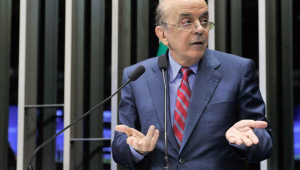 Lava-Jato denuncia José Serra
