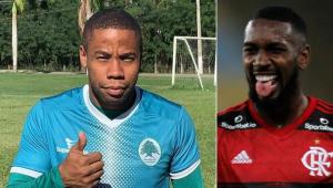 Em áudio vazado, rival mostra incredulidade após enfrentar Flamengo: 'Que time é aquele?'