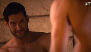 'Lucifer' ganha um irmão gêmeo no trailer da 5ª temporada; confira