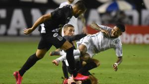 Técnico da Ponte após eliminar o Santos: 'Aqui não perdemos por antecipação'