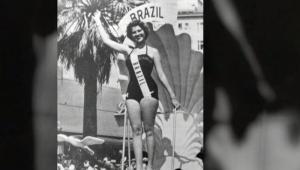 Martha Rocha, a primeira Miss Brasil, morre aos 83 anos