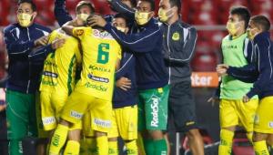 São Paulo é derrotado pelo Mirassol e está fora do Campeonato Paulista