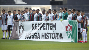 Ferj chama protesto de 'chilique' e processa Fluminense e Botafogo por danos morais