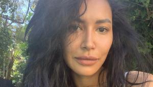 Naya Rivera, de 'Glee', está desaparecida após passeio de barco; filho foi encontrado