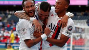 Verratti exalta Neymar antes de retorno da Liga dos Campeões: 'Está determinado a elevar o PSG'