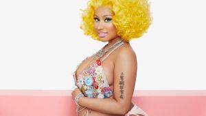 Nicki Minaj dá à luz primeiro filho em Los Angeles, diz revista