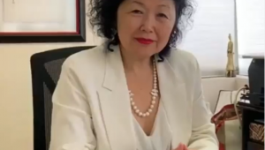 Nise Yamaguchi é afastada do Einstein após declaração sobre covid-19 e nazismo