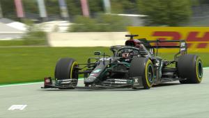 Volante ilegal? Novo carro da Mercedes já causa controvérsia na F1; entenda