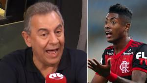 Flavio Prado alerta clubes para riscos de 'guerra' com a Globo: 'É tiro no pé'
