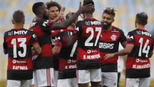 Saiba quanto o Flamengo faturou em polêmica transmissão paga de jogo do Carioca