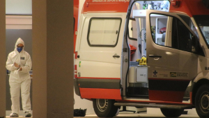 Mortes suspeitas são investigadas no Rio de Janeiro; uma aconteceu no Méier e outra em Bangu