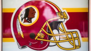 Time da NFL anuncia mudança de nome e logo após pressão antirracista