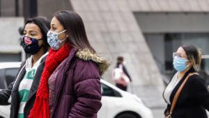 Pandemia causa ansiedade em mais da metade dos paulistas, aponta pesquisa