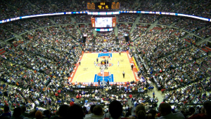 Ginásio do Detroit Pistons, The Palace of Auburn Hills é implodido; assista