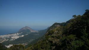 Parque Nacional da Tijuca reabre a partir desta quinta-feira