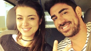 Patrícia Cardoso, esposa de Marcelo Adnet, anuncia gravidez: 'Minha filha'