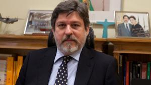 Morre o diplomata Paulo Cesar de Oliveira Campos, aos 67 anos