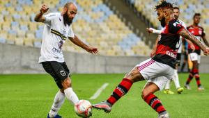 Flamengo vence Volta Redonda e espera o Fluminense na final da Taça Rio