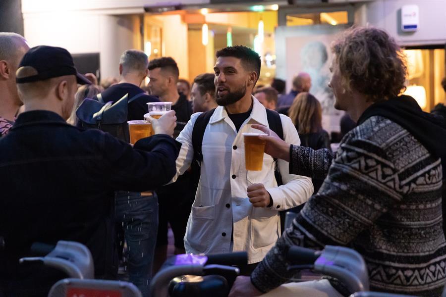 bar, pub, Inglaterra, Reino Unido