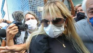 Caso Miguel: Ministério Público denuncia Sari Corte Real por abandono de incapaz