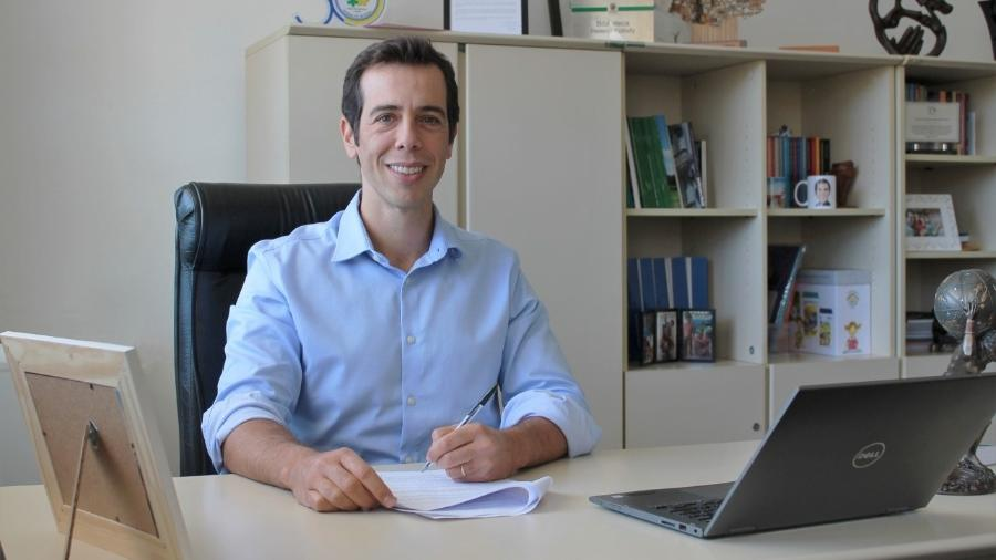 Renato Feder MEC