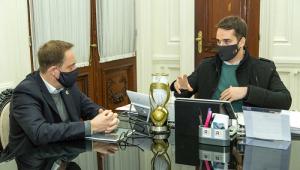 Governo estadual libera, e Campeonato Gaúcho volta em 23 de julho