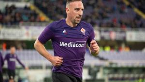 Ribéry, astro da Fiorentina, tem casa assaltada durante partida do Italiano