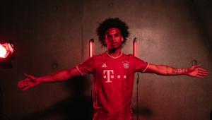 Bayern de Munique anuncia contratação de Leroy Sané até 2025