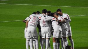 Clubes de SP gastam mais de R$ 500 mil em jogos sem público no Paulistão