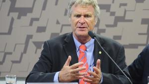 Ex-deputado federal Alfredo Sirkis morre em acidente de carro