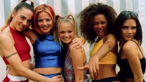 Hit dos anos 90, Spice Girls celebram 25 anos de 'Wannabe' com novo documentário
