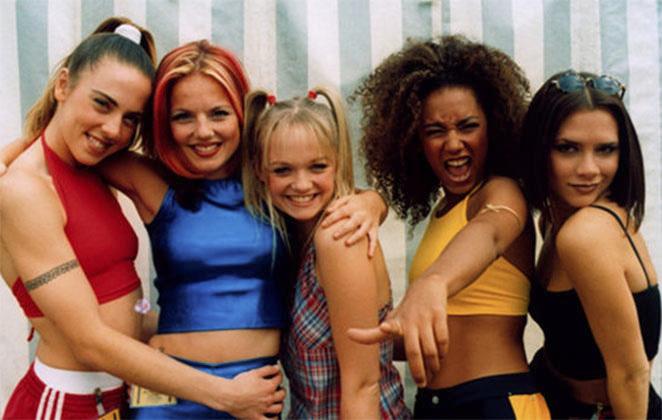 Hit dos anos 90, Spice Girls celebram 25 anos de 'Wannabe' com novo documentário | Jovem Pan