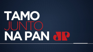 TAMO JUNTO NA PAN - 26/07/2020 - AO VIVO