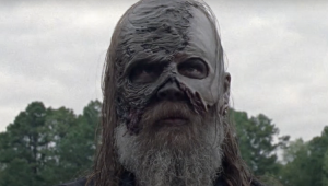 'The Walking Dead' revela estreia e prévia do último episódio da 10ª temporada
