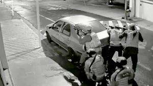 Bandidos usaram arma de R$ 200 mil em ataque a banco em Botucatu, diz coronel da PM