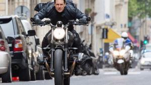Tom Cruise não vai cumprir quarentena para voltar a gravar 'Missão: Impossível' no Reino Unido