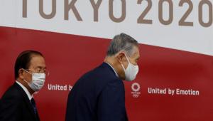 De olho nos Jogos Olímpicos, Tóquio receberá torneio com ginastas estrangeiros em novembro