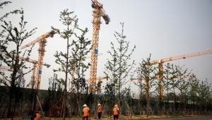 PIB da China cresce 3,2% no segundo trimestre, após reabertura econômica