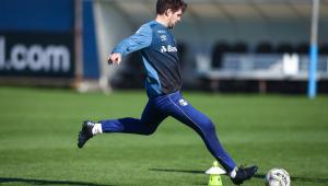 Após liberação em Porto Alegre, Grêmio desiste de levar treinos para Santa Catarina