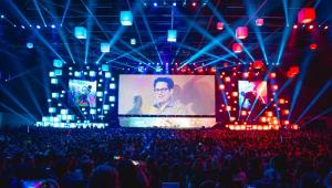 CCXP 2020 anuncia edição virtual para dezembro e promete evento em 'escala global'