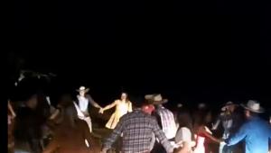 Vereador participa de arraial com aglomeração e diz: 'Viva o coronavírus'