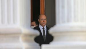Presidente do STJ suspende depoimento de Wilson Witzel
