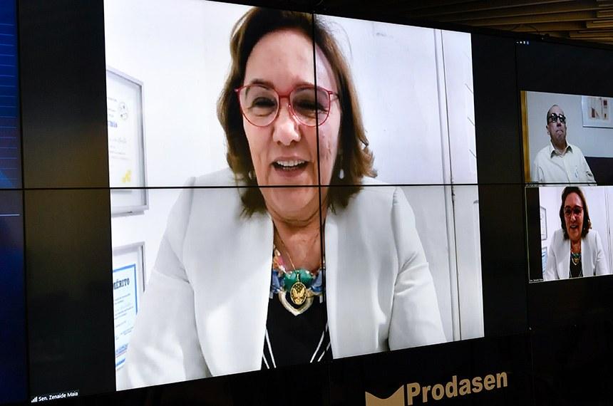 Senado aprova proposta que obriga síndicos a informarem casos de violência doméstica – Jovem Pan