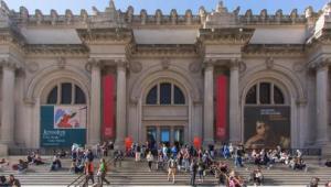 Nova York permitirá reabertura de museus no fim de agosto