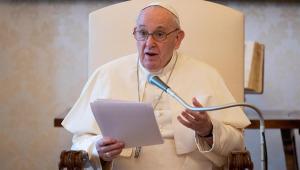 Papa Francisco diz que hemisfério Norte do planeta enriqueceu explorando o Sul