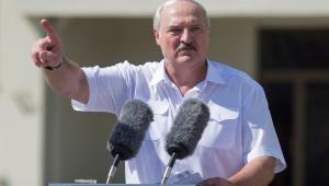 Presidente de Belarus repudia críticas da comunidade internacional à sua posse