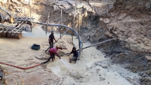 Ministério da Defesa suspende operação do Ibama contra garimpo em terra indígena no Pará