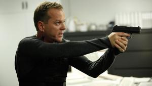 Kiefer Sutherland diz que aceitaria voltar a interpretar Jack Bauer em '24 Horas'
