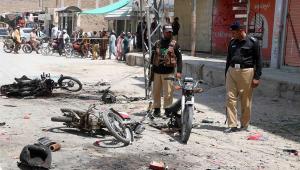 Paquistão: Atentado com bomba mata seis pessoas e deixa 24 feridos