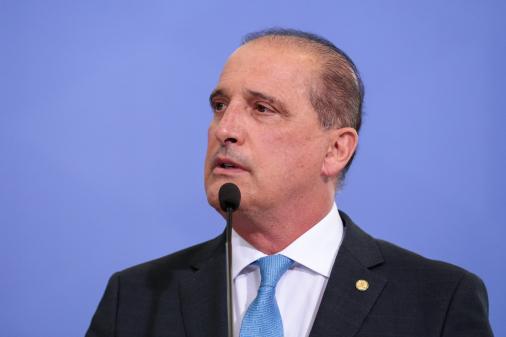 Renda Brasil irá promover 'ecossistema de oportunidades', garanteOnyx Lorenzoni
